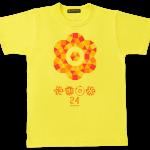 24時間テレビチャリTシャツ2017のデザインをしたのは誰?歴代売上枚数も!